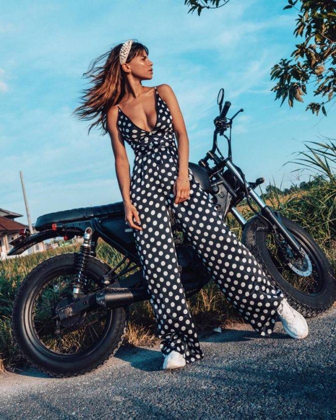 Великолепные комбинезоны на лето 2020: лучшие образы и стили