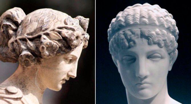 Венера- женский стандарт красоты в Древности