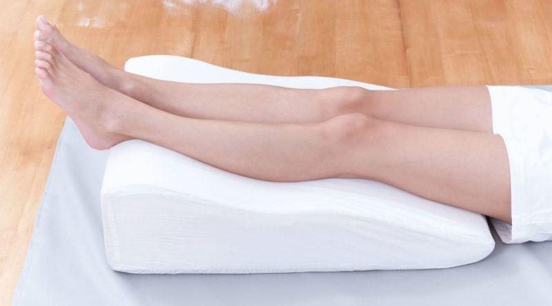 венозная сетка на ногах как избавиться