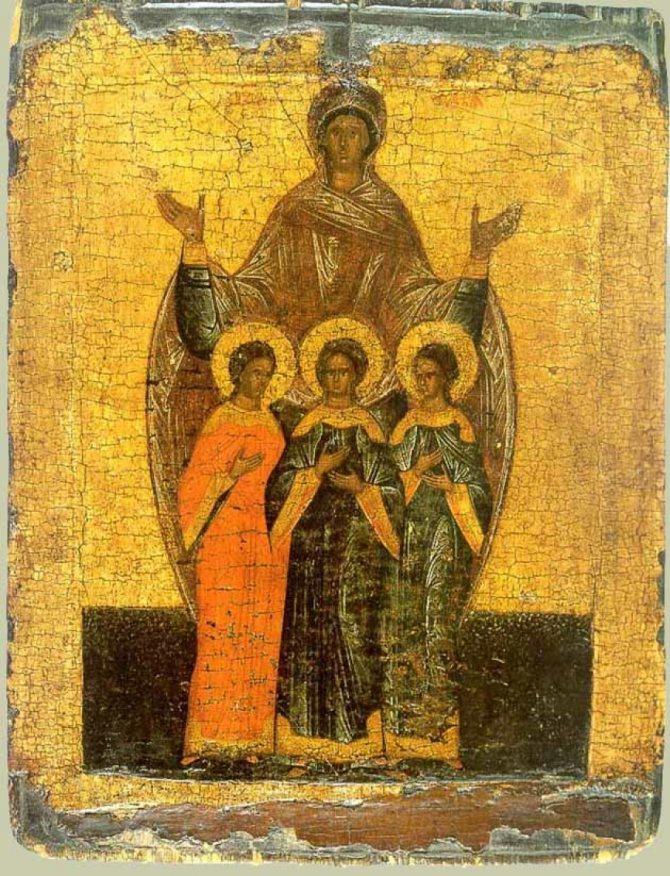 Вера, Надежда, Любовь 2020: когда отмечают, история праздника, традиции, поверья и запреты