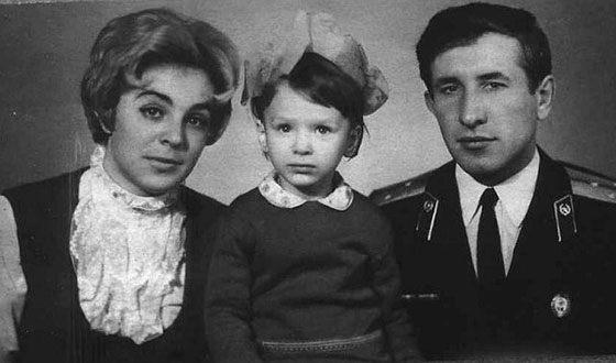 Ирина Гринева: «Мой стиль – Франция тридцатых-сороковых» (ФОТО)