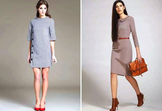 весенние платья 2020 на каждый день