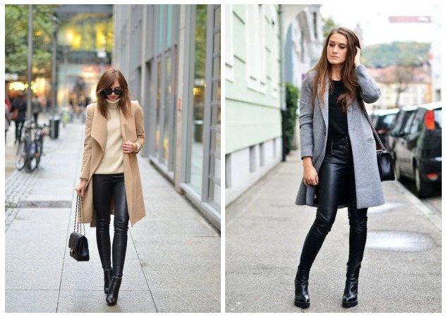 вещи, которые не выйдут из моды: пальто