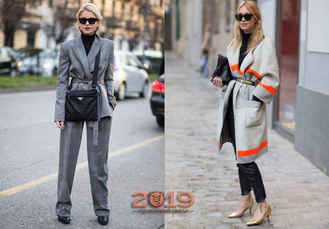 Вещи маст хэв для модницы на 2019 год