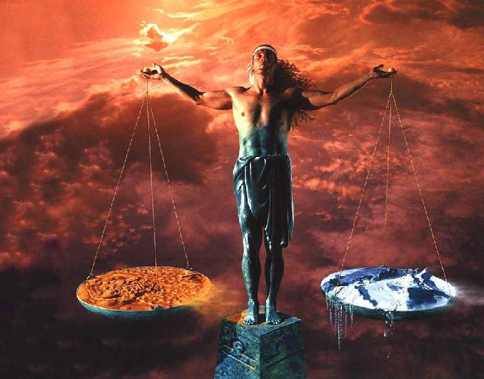весы знак зодиака женщина характеристика камень
