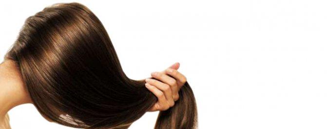 Виды ламинирования волос и их различия
