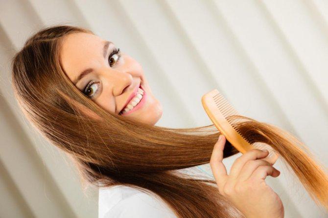 Витамины B6, B12, B1 для волос отзывы