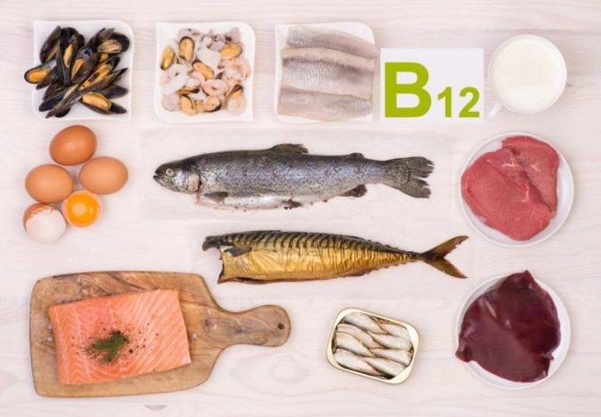 Витамины B6, B12, B1 все вместе в одном уколы