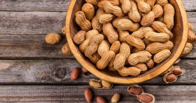Включение 7-10 орешков в свой рацион будет способствовать излечению от ожирения