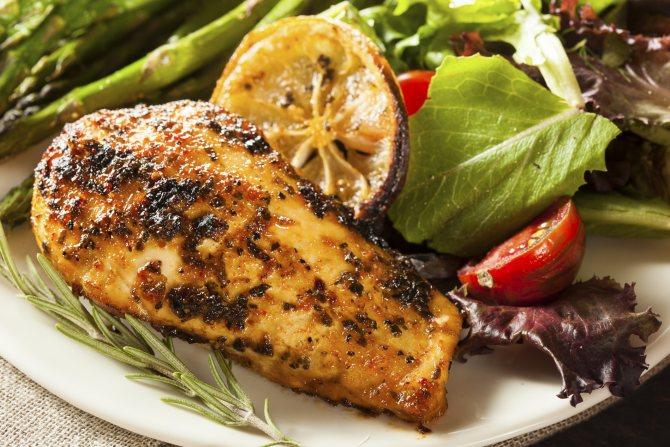 Вкусные маринады для курицы в духовке