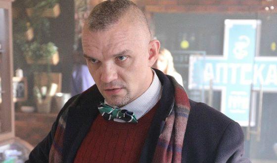 Владимир Епифанцев в сериале «Новый человек»
