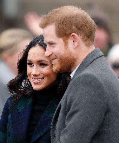 Вместе с принцем Гарри они разработали множество благотворительных инициатив