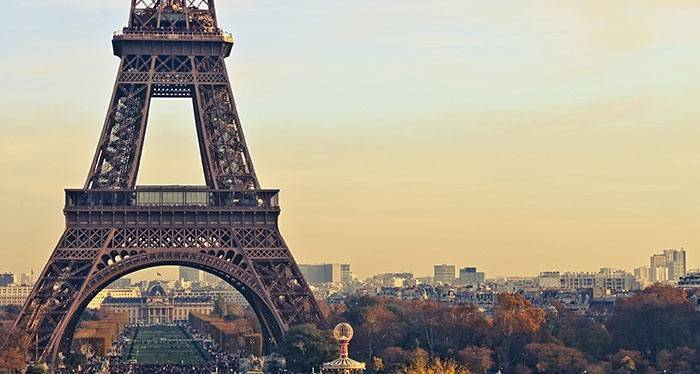 Во Франции самые красивые фамильные названия
