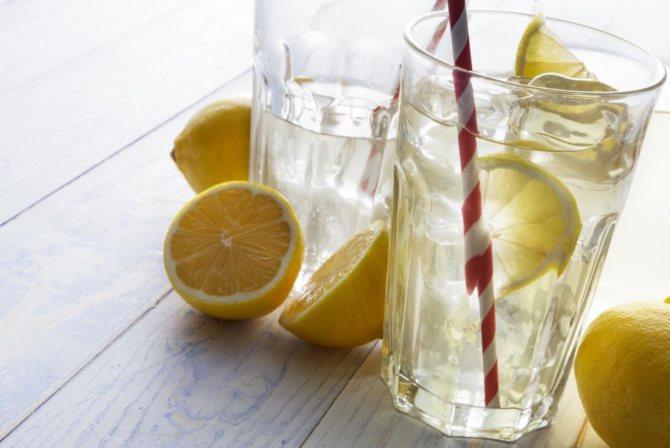 Лимон На Ночь При Похудении.