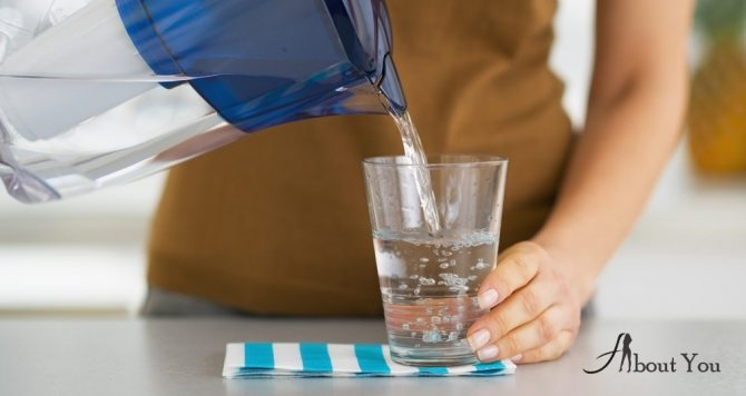 Водная диета обладает рядом противопоказаний