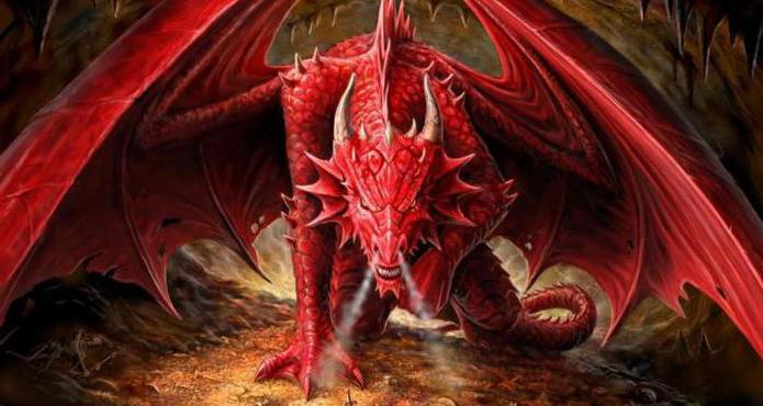 война красного дракона
