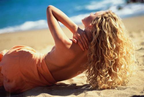 Волосы это красота. Красота женщины в красоте волос