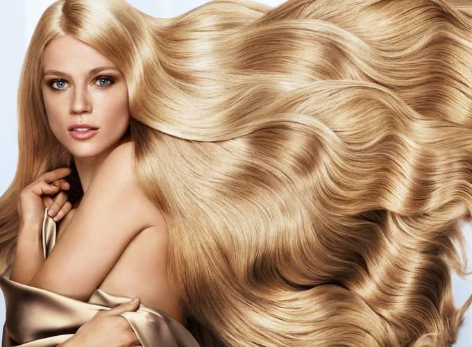 Волосы – отражение состояния здоровья человека