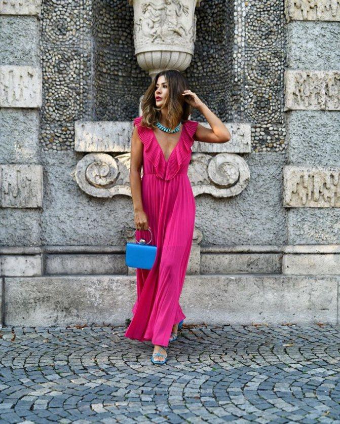 Восхитительные платья весна-лето 2020 – главные тренды и новинки сезона
