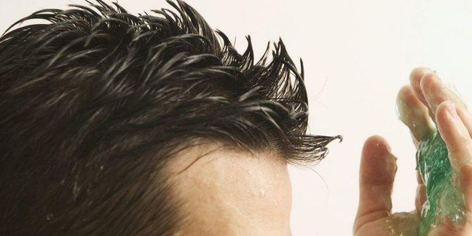 воск лучшее средство для укладки волос