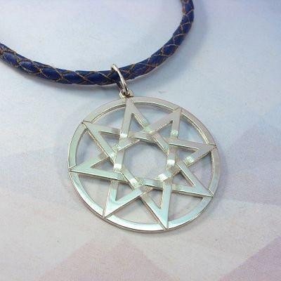 восьмиконечная звезда значение символа