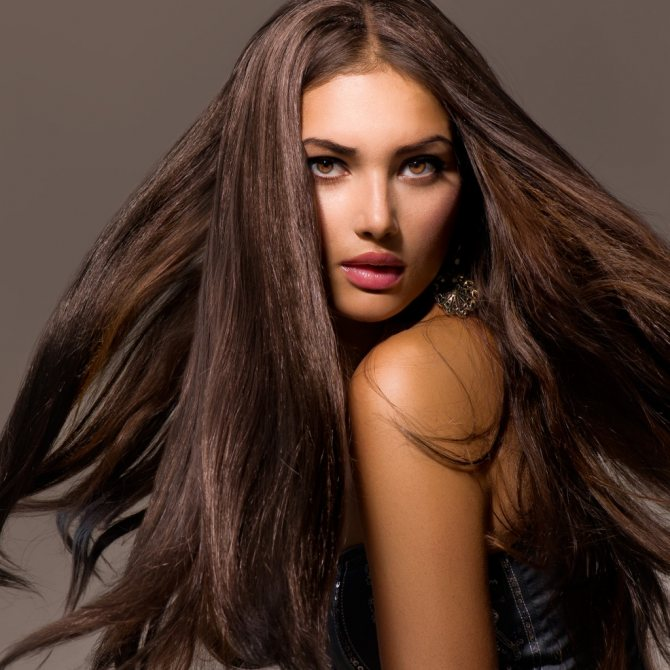 Восстановление волос после наращивания Фото 1