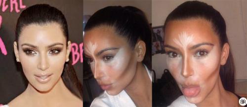Все о форме лица бриллиант. Общие рекомендации по макияжу для типа лица Алмаз.