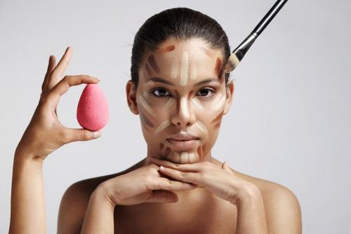 Все термины в макияже. Макияж: современные средства создания красоты
