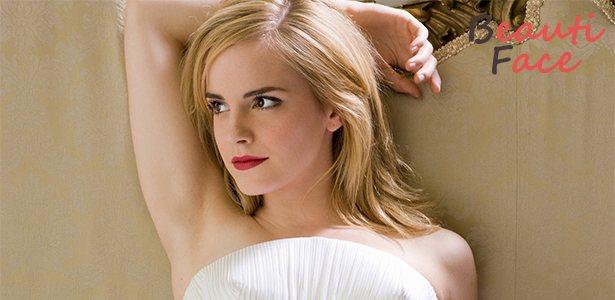 Выбор цвета бровей для блондинок