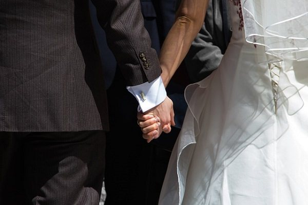 Выйти замуж после 40 реально