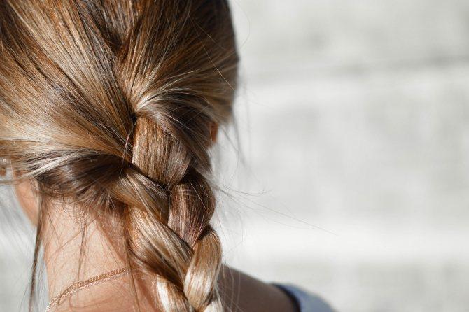 Выпадение волос осенью причины и укрепление
