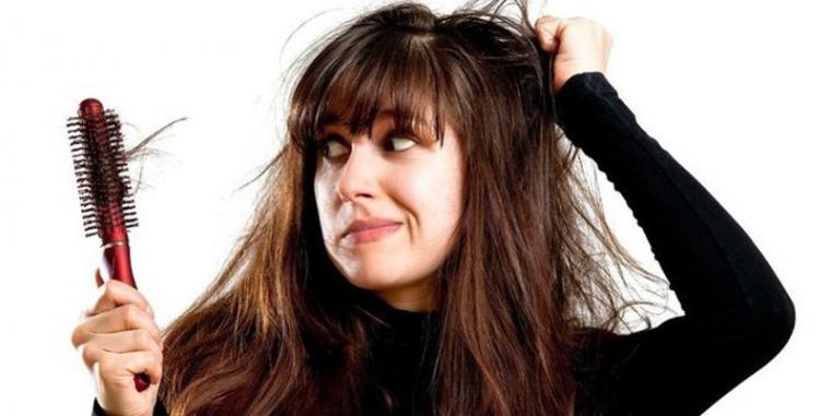 Выпадение волос основные причины и способы устранения, фото № 8