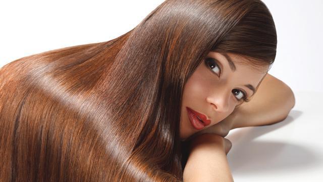 Выпрямление волос надолго: отзывы