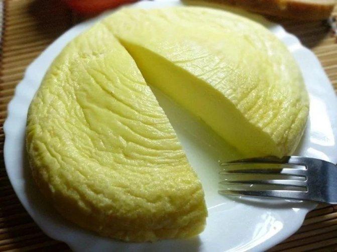 Высокий омлет: как сделать пышный и толстый омлет в сковороде