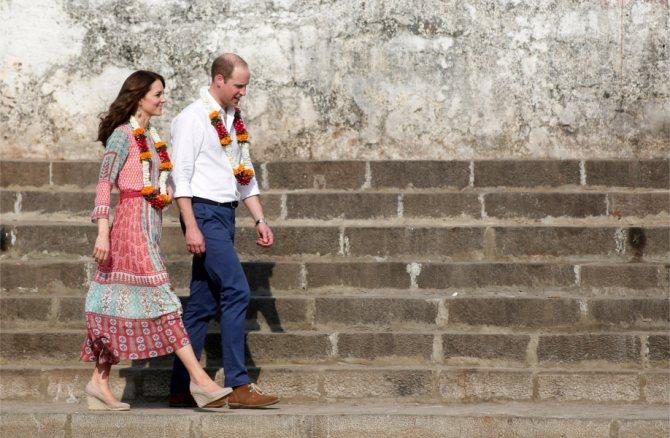 Westwing - Королевский стиль: образ жизни принца Уильяма и Кейт Миддлтон
