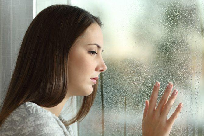 Я переживаю расставание, постоянно хочется плакать и кричать. Мне нужно подавлять эти эмоции, фото