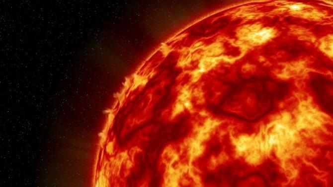 Ядро солнца, тату