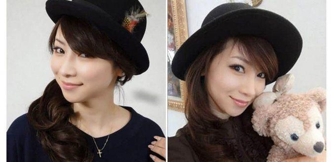 Японка Масако Мизутани в 50 лет выглядит на 20