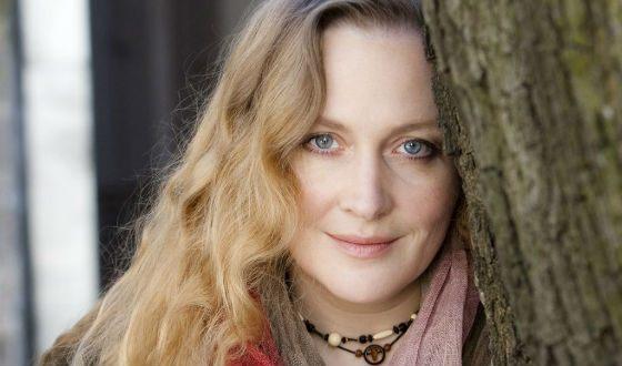Юлия Ауг — талантливый режиссер и красивая женщина