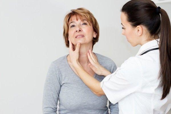 Заболевания приводящие к выделению пота после еды