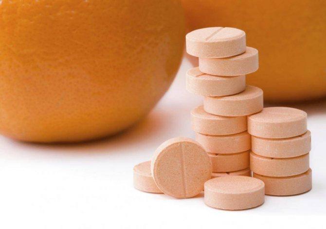 Зачем, как и сколько нужно принимать витамин C?