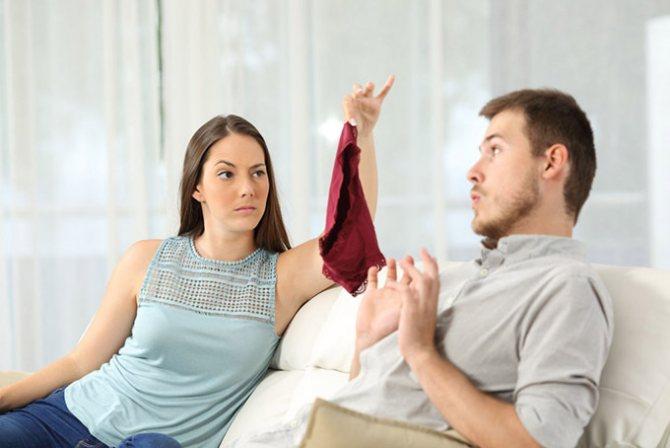 Зачем мужчине нужны любовницы
