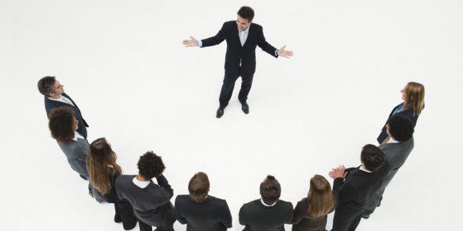 Задатки лидерства