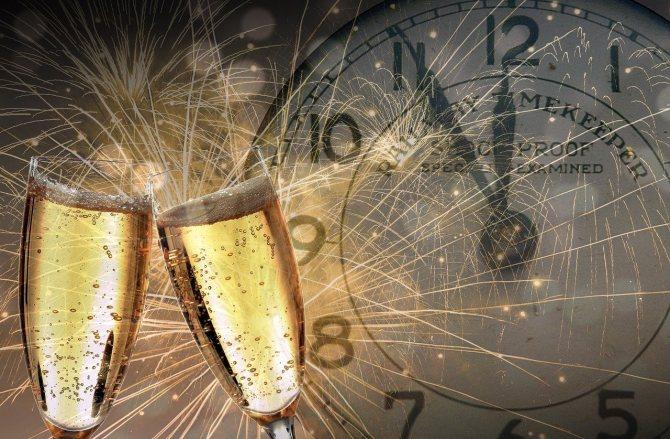 Закуски и блюда под шампанское: лучшие сочетания