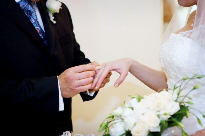 замуж после 40