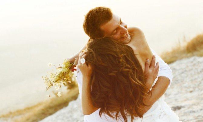 заставить мужчину жениться на себе2