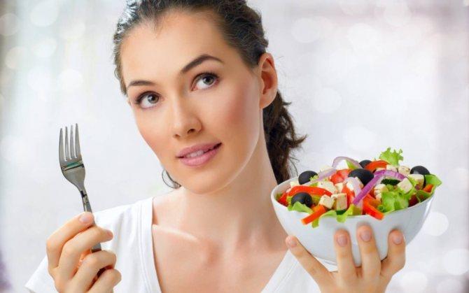Зависимость еды и повышенной потливости