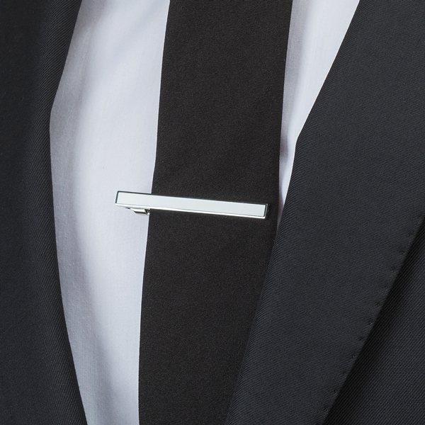 зажим для галстука санлайт в подарок на свадьбу