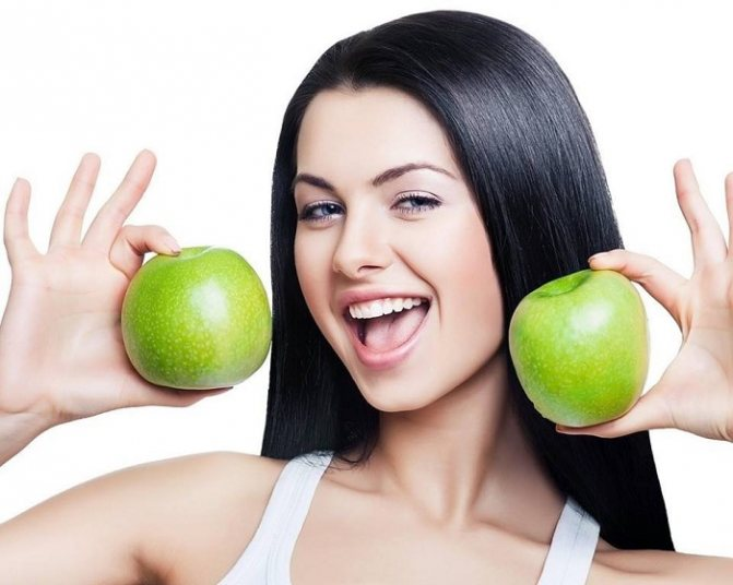 Здоровье волос в ваших руках