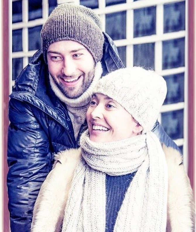 Жанна и Дмитрий самоотверженно боролись с болезнью, благодаря этому певица прожила два года после постановки диагноза. Фото: Личная страничка героя публикации в соцсети